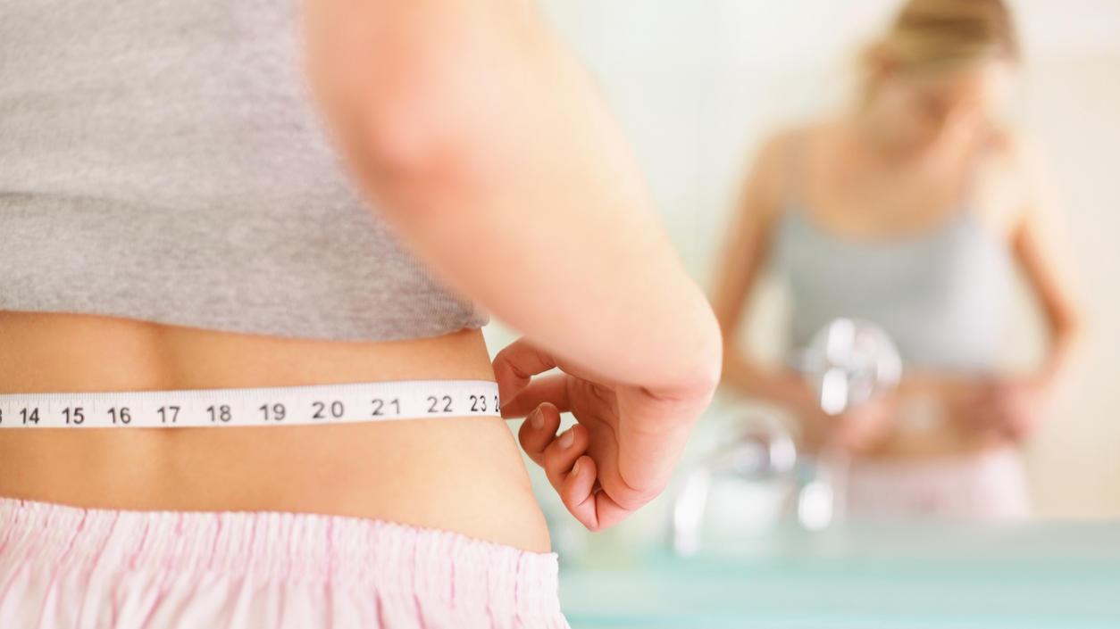 Abnehmen im Fitnessstudio ohne zu essen