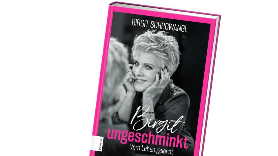 Birgit Schrowanges neues Buch