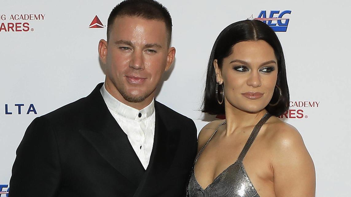 Channing Tatum und Jessie J sind kein Paar mehr.