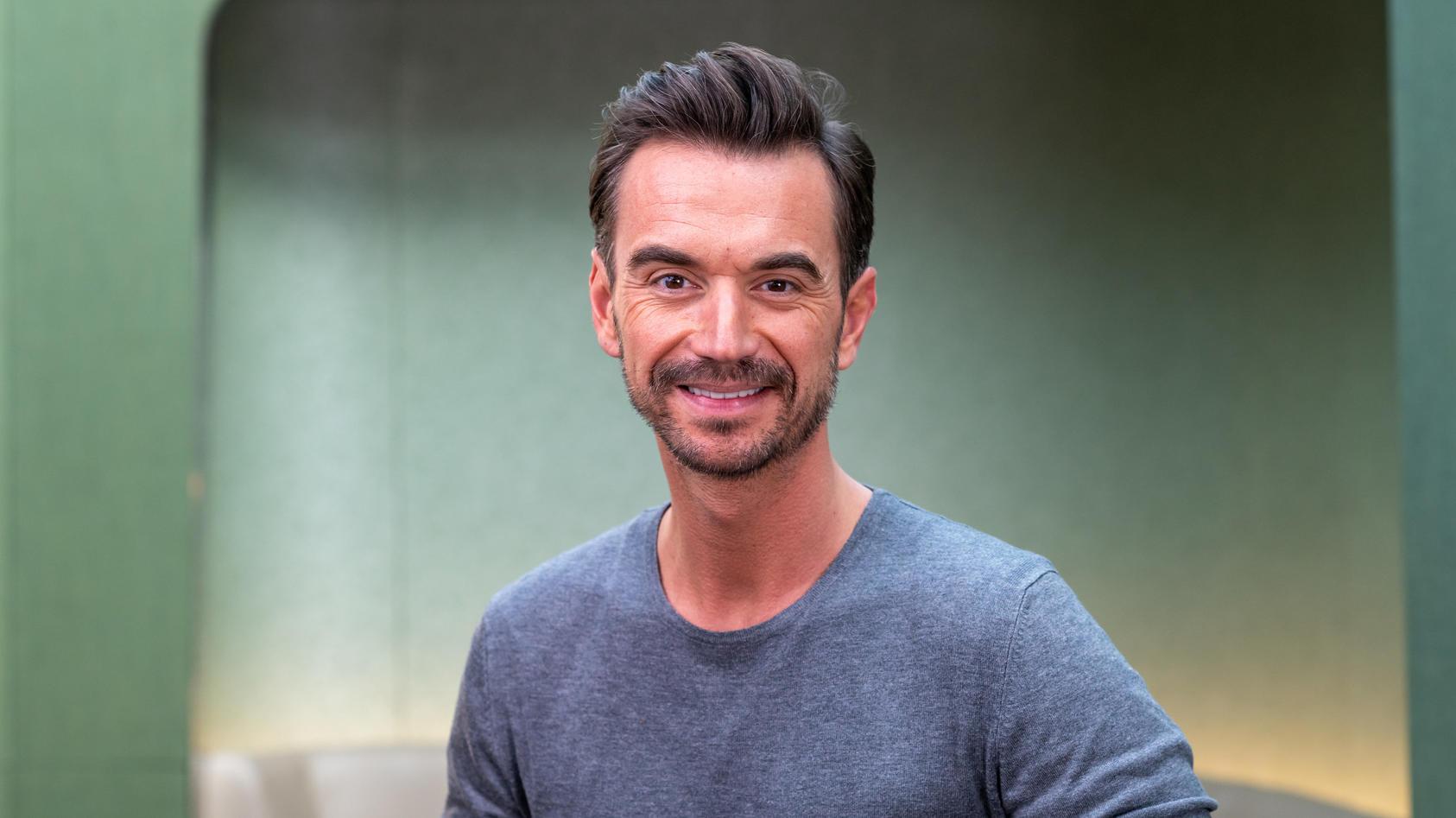 Florian Silbereisen startet auch im Netz groß durch.