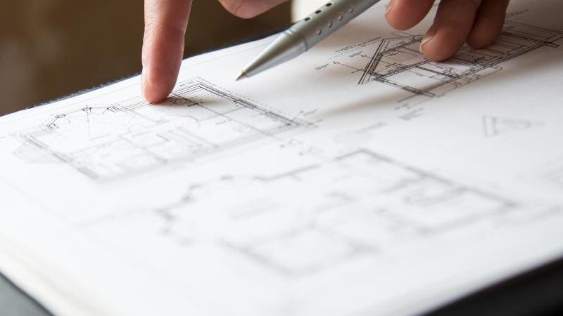 Für die Wertbestimmung einer Immobilie nutzen die Finanzämter festgelegte Schätzmethoden. Foto: Christin Klose/dpa-tmn