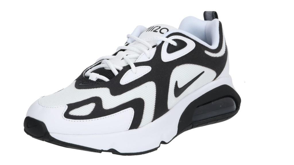 Air Max 200 von Nike.
