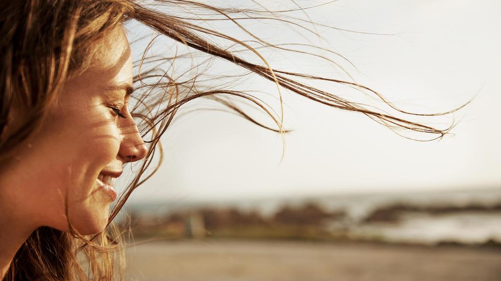 Schöne Haare durch die richtige ERnährung