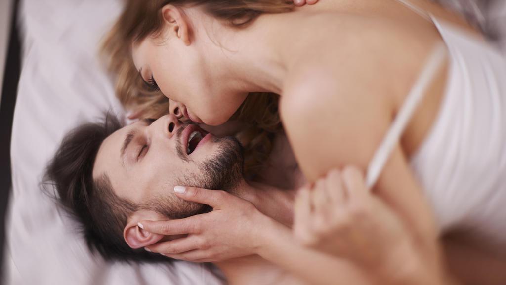 Das Ziel: So macht es beiden noch mehr Spaß als vorher im Bett