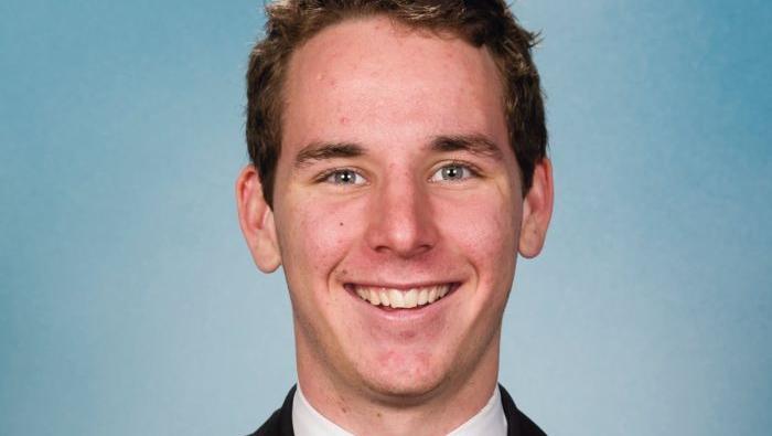 Der 23-jährige Ranger Zachary Robba wurde bei dem Angriff getötet