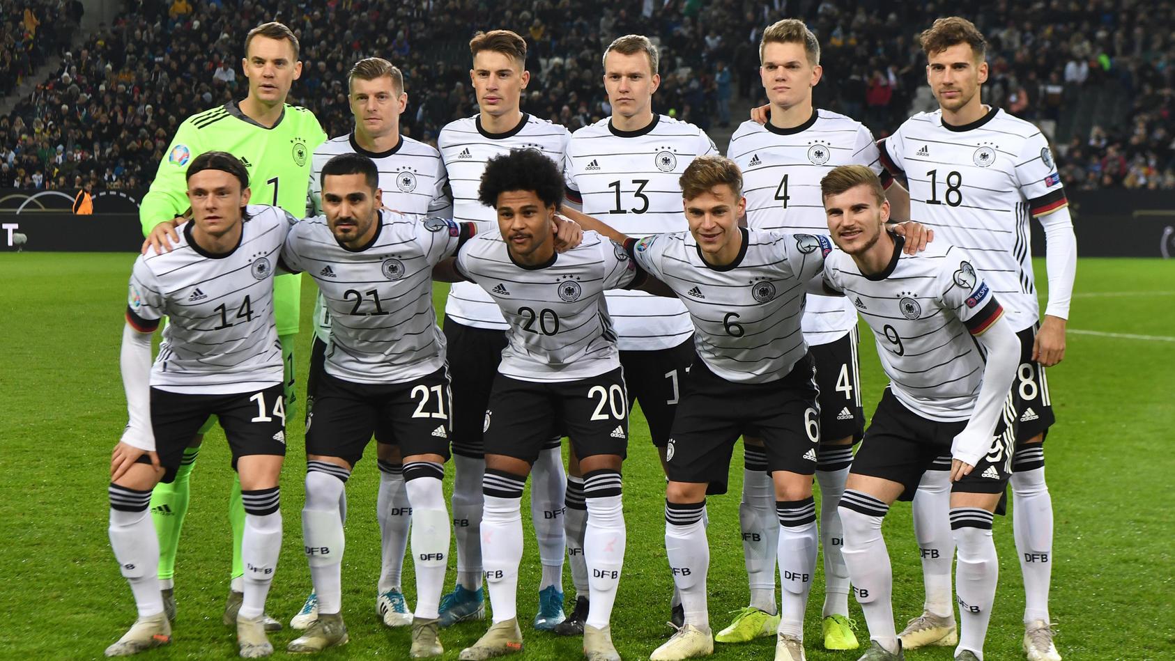 UEFA verlegt Länderspiele