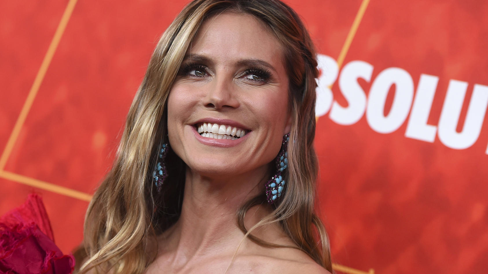 "Heidi Klum sucht 2021 ""Germany's next Topmodel"" in Europa."