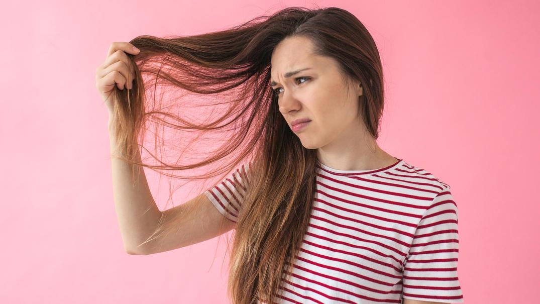Haare mit shampoo dunkler machen