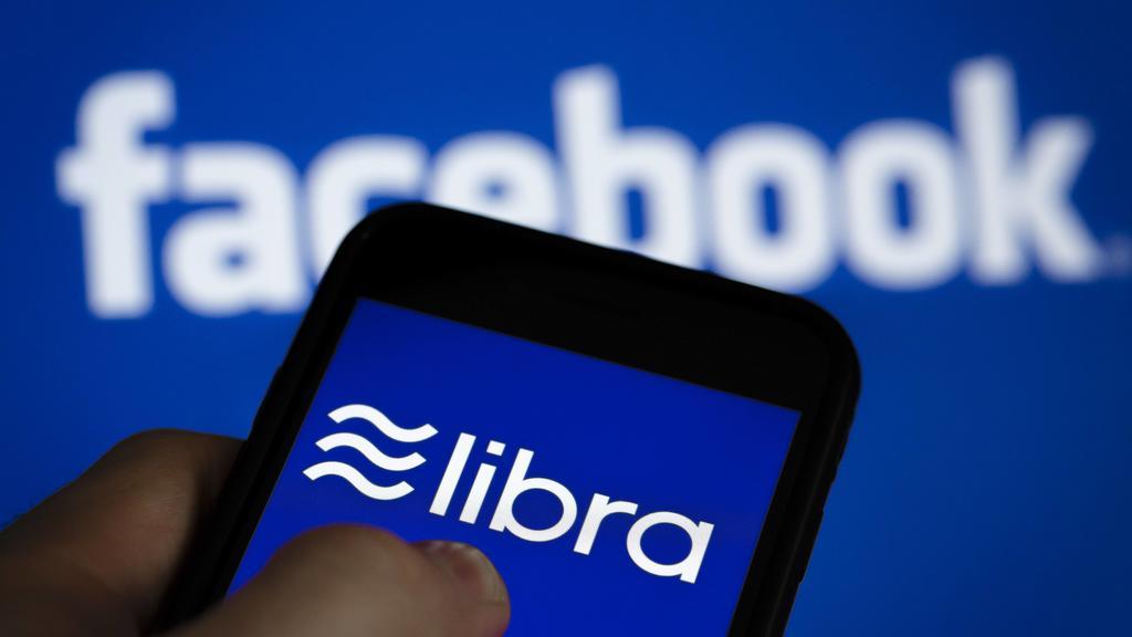 Facebook will sogar seine eigene Digitalwährung auf den Markt bringen
