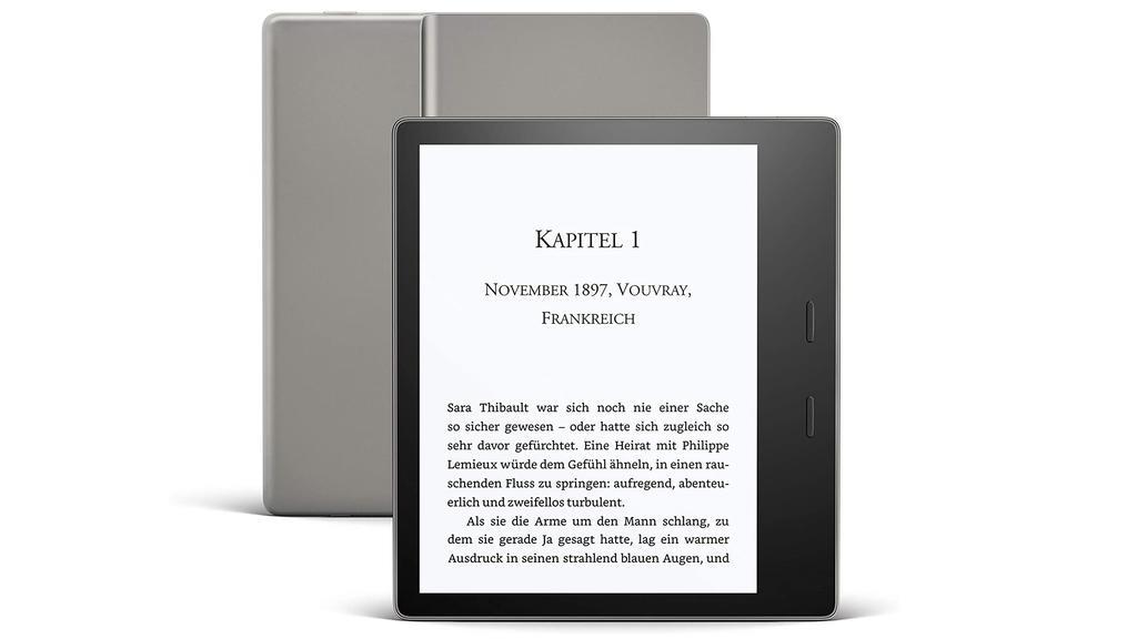 Kindle Oasis von Amazon