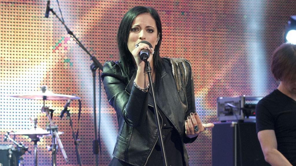 Die deutschsprachige Pop-Rock-Band Silbermond ist immer noch sehr erfolgreich.