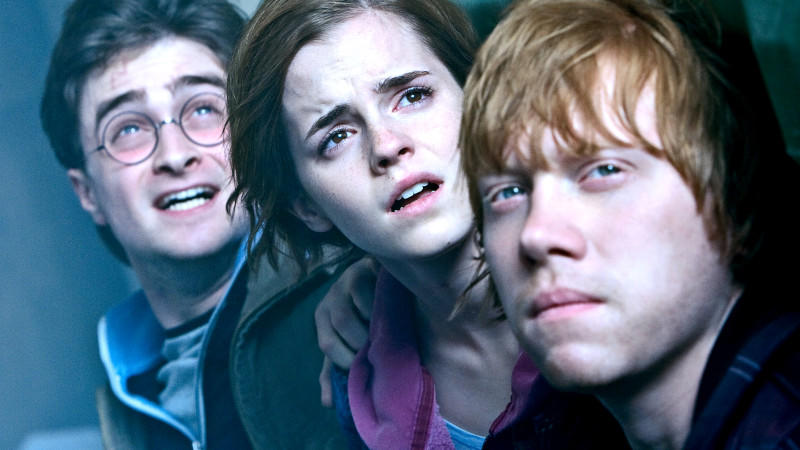 Harry Potter gehört zu den Kultfilmen der 2000er