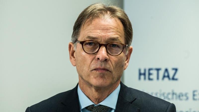 Helmut Fünfsinn. Foto: Andreas Arnold/dpa/Archivbild