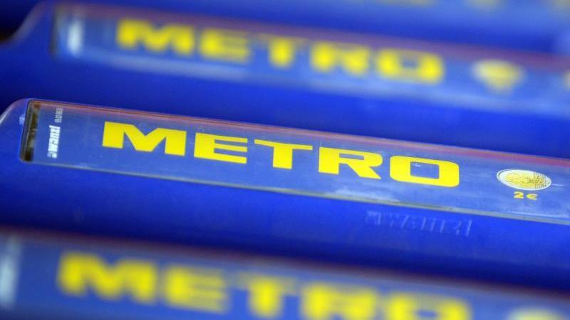 Metro Einkauf In Grossmarkten Derzeit Auch Ohne Kundenkarte