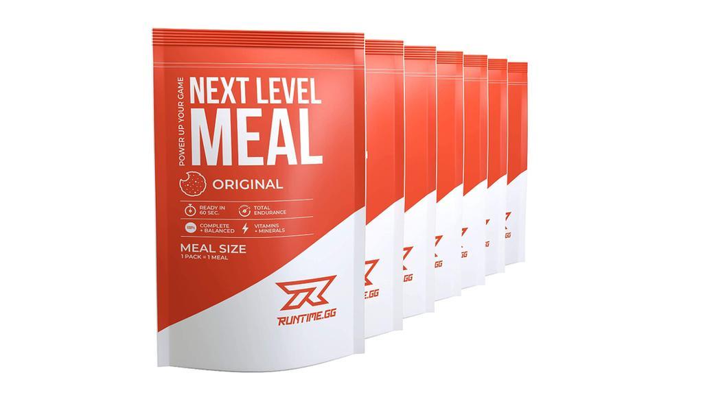 Next Level Meal von Runtime.