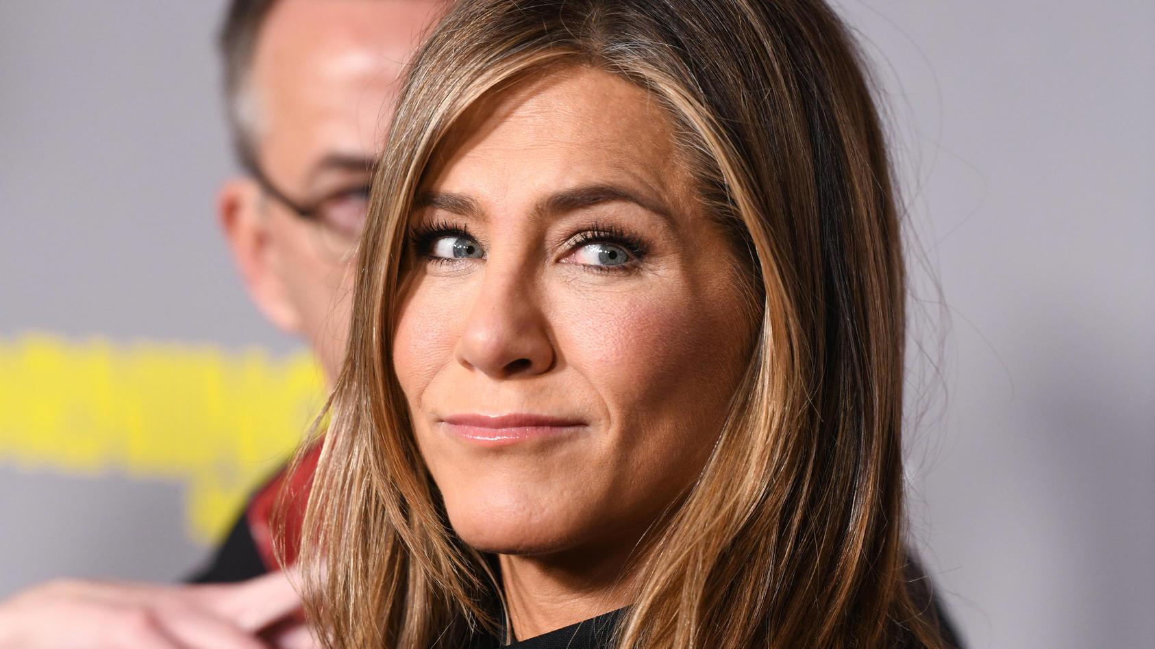 Jennifer Aniston teilt gegen Kanye West aus