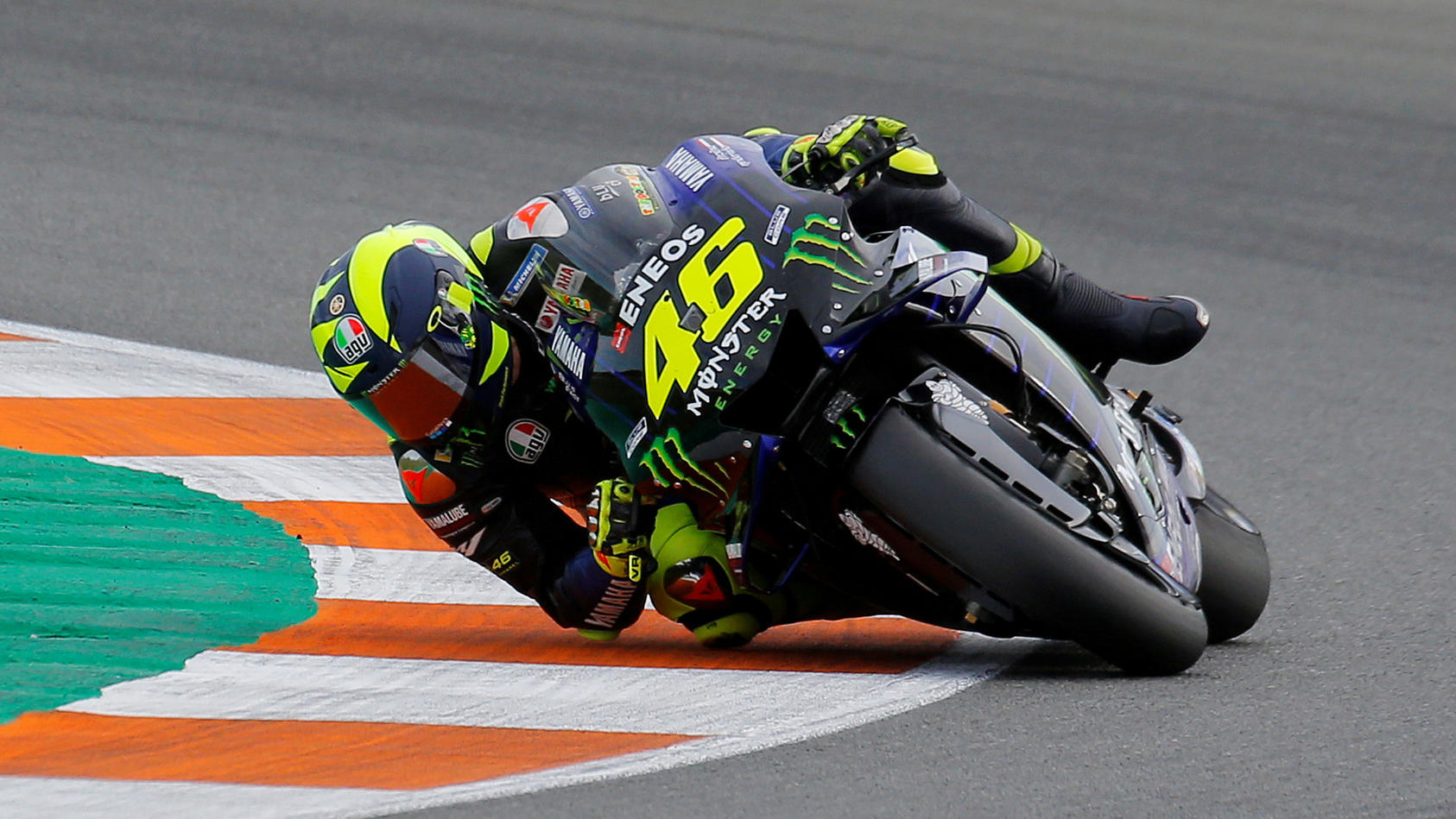 Medienbericht Motogp Legende Valentino Rossi Macht 2021 Weiter