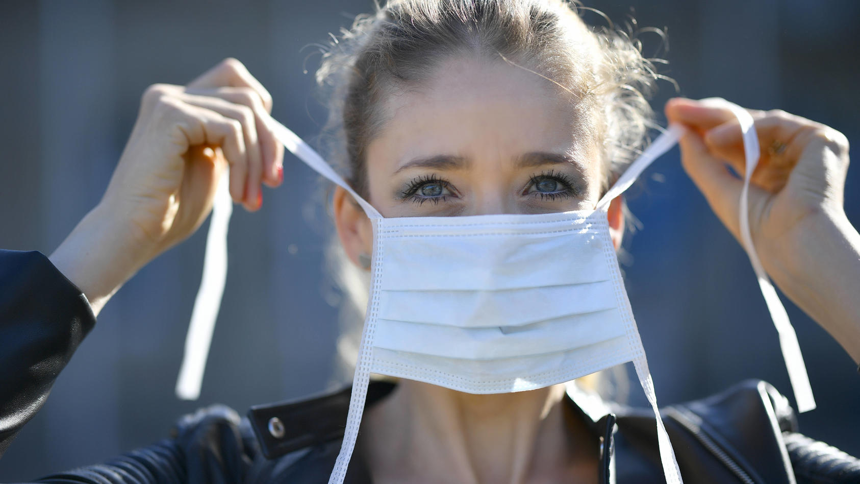 Aktuell gilt die Maskenpflicht in allen deutschen Bundesländern.