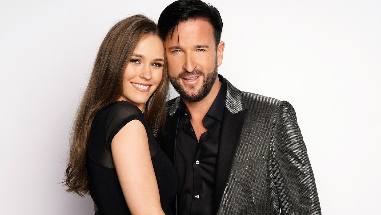 Laura Müller und Michael Wendler werden 2020 heiraten - und TVNOW ist dabei.