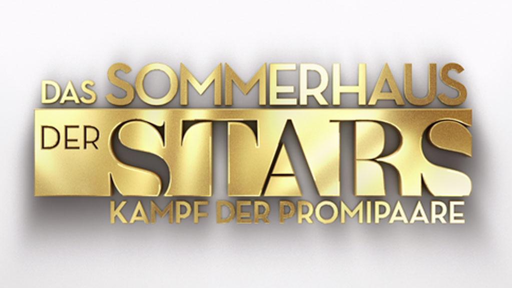 """Welche Paare ziehen in """"Das Sommerhaus der Stars""""?"""