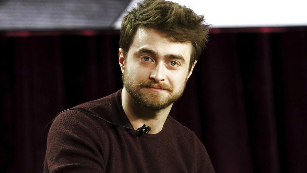 Daniel Radcliffe kehrt in die magische Harry-Potter-Welt zurück.