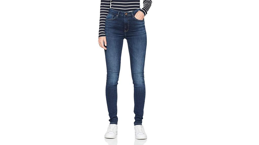 Skinny Jeans von Only.