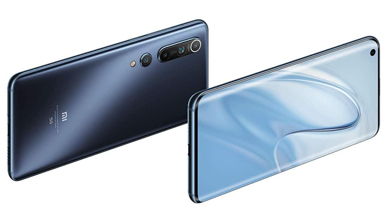 Das Smartphone Xiaomi Mi 10 Pro ist gerade im Set mit Kopfhörern zu haben