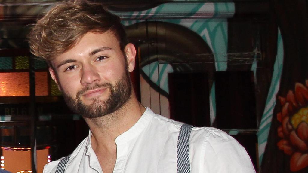 """Daniel Lott war 2018 Kandidat bei """"Die Bachelorette"""", jetzt ist er ist frisch verliebt."""