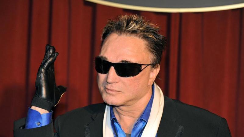 Der deutsche Magier Roy Horn ist in Las Vegas an den Folgen von Covid-19 gestorben. Foto: Jörg Carstensen/dpa