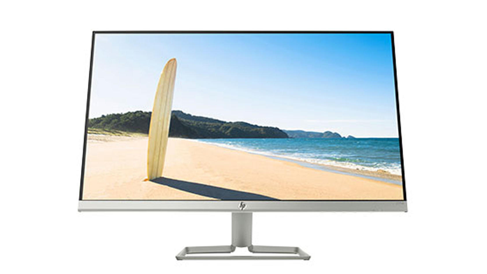 Diesen Monitor von HP gibt es ab dem 14. Mai 2020 im Angebot bei Aldi-Süd