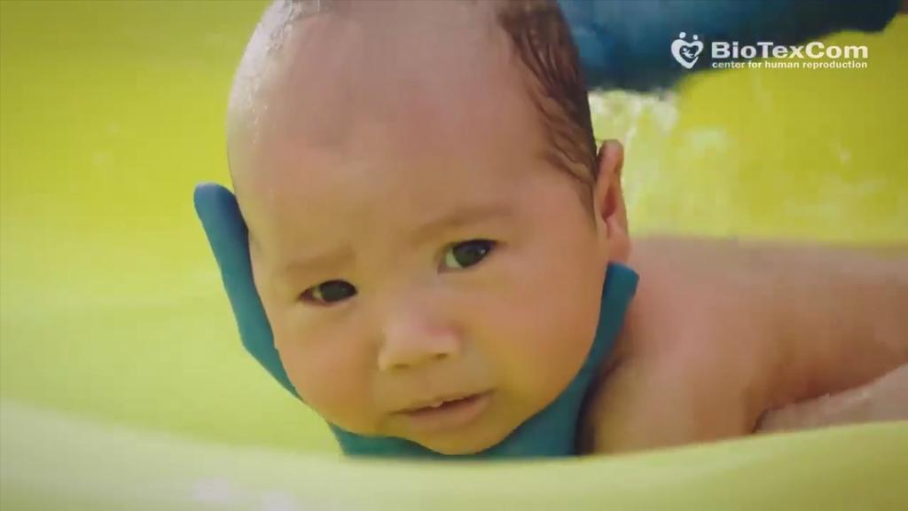 46 Babys in einer Leihmutterschaftsklinik