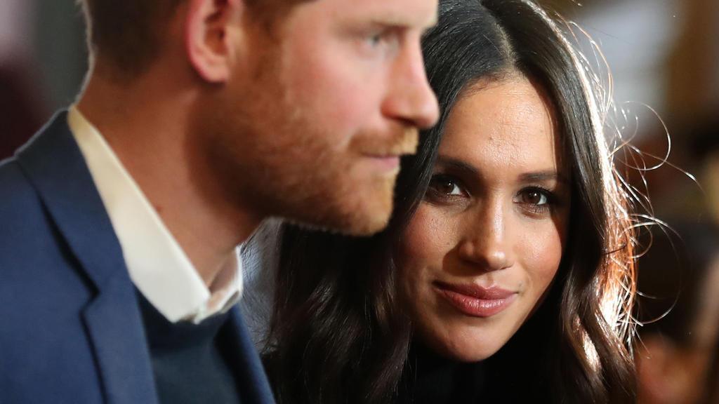 In Großbritannien, als Teil der Royal-Family, fühlte sich Meghan eingeschränkt.