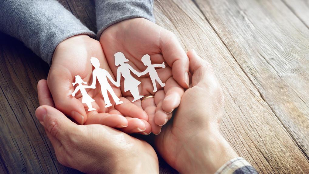Familienleben mit Autismus. Birke Opitz-Kittel zeigt, wo die Schwierigkeiten und die Chancen liegen