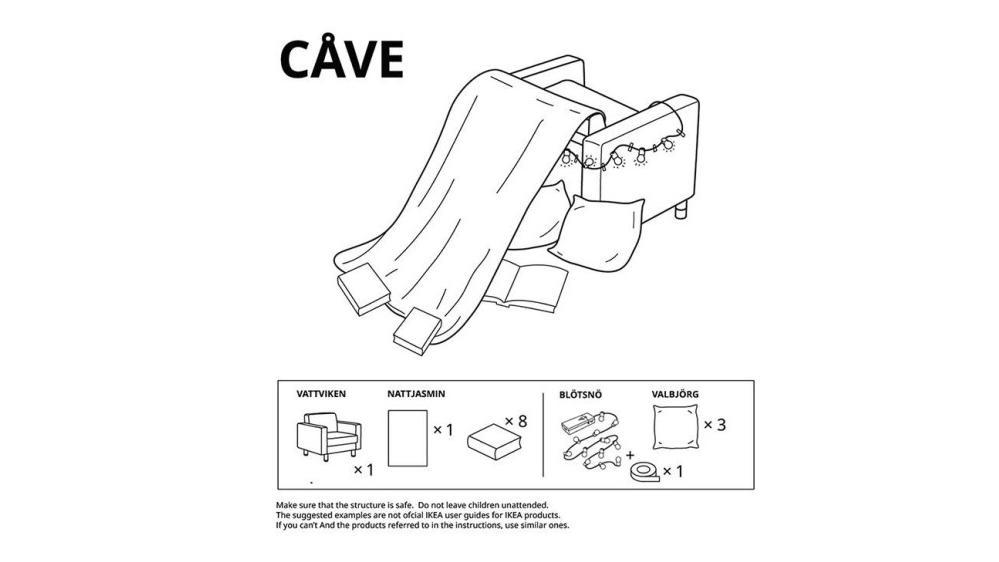 Das Modell Cave ist besonders unauffällig.