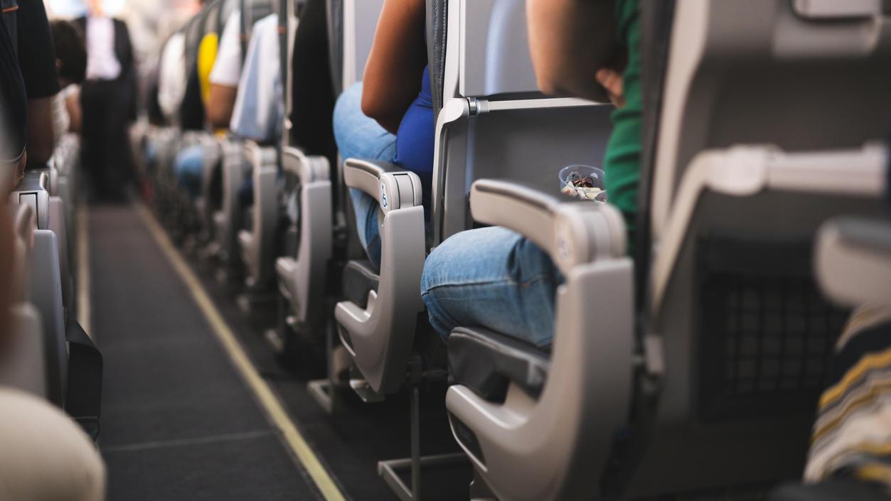 Sind die Luftfilter in Flugzeugen virensicher? Hierzu gibt es unterschiedliche Aussagen.