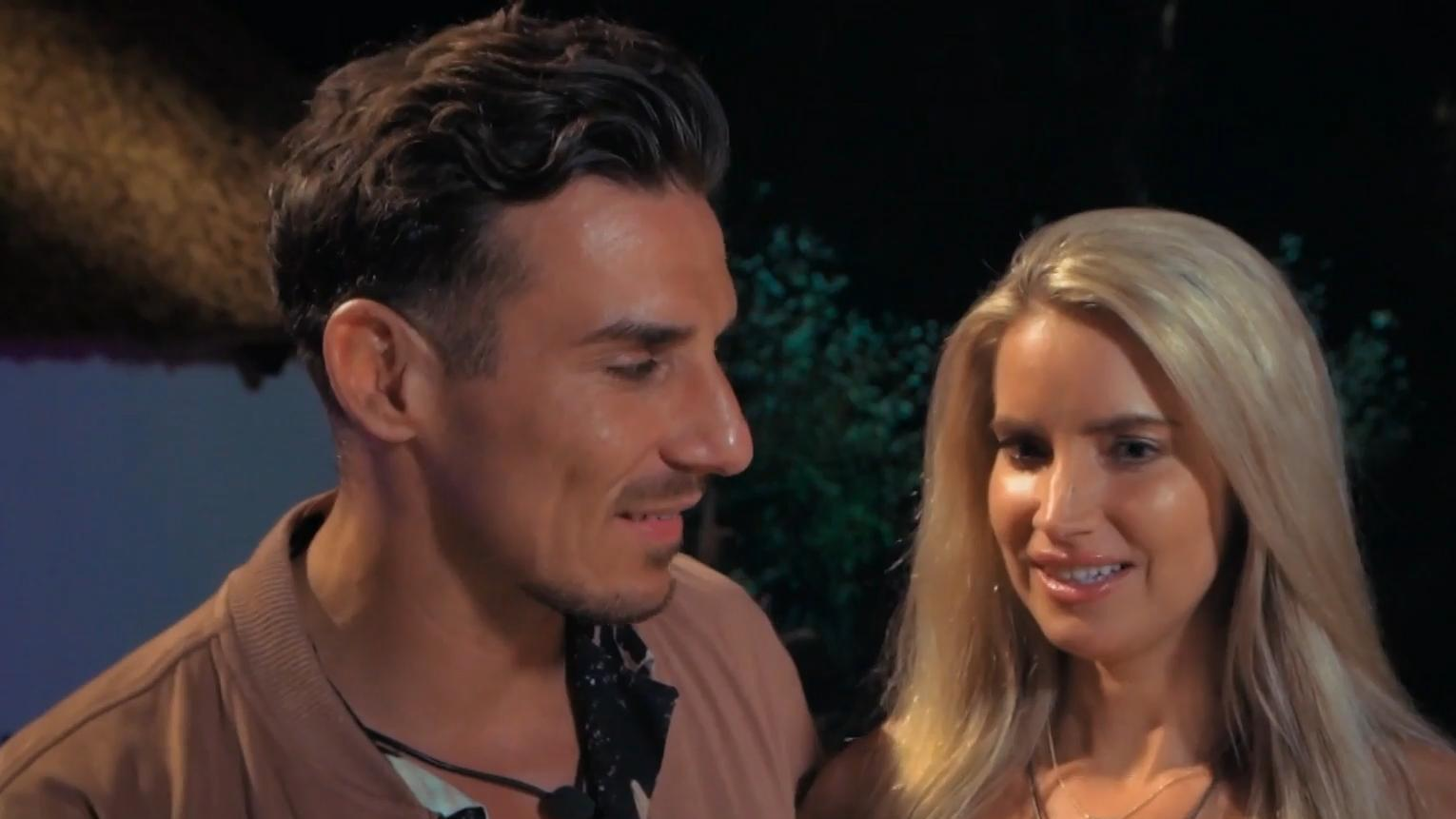 """Are You The One?"": Darum sind Mo und Aline ein Perfect Match"