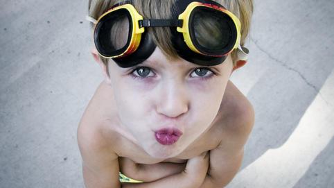 In Netphen dürfen nur Erwachsene ins wiedereröffnete Freibad.