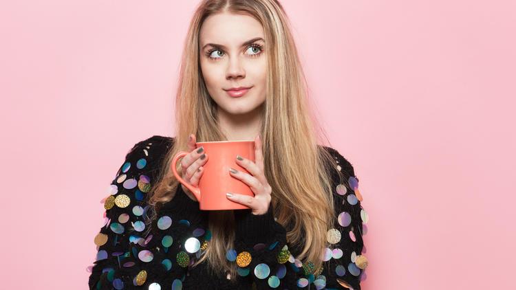 Bessere Kalorien-Bilanz - Kaffee-Trick spart ein Mal Joggen