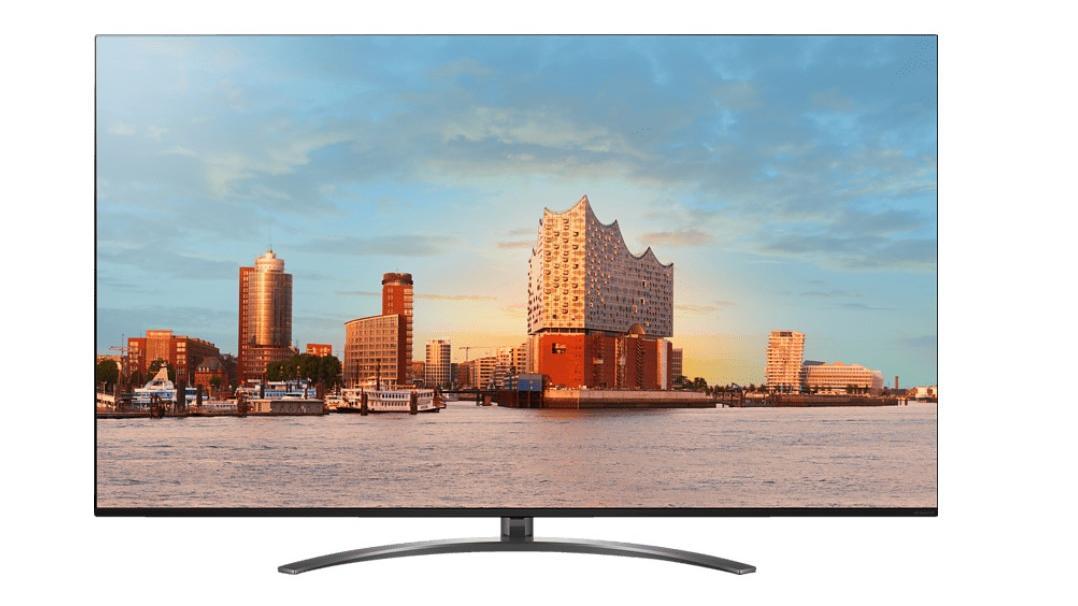 LG: Fernseher bei Media Markt.