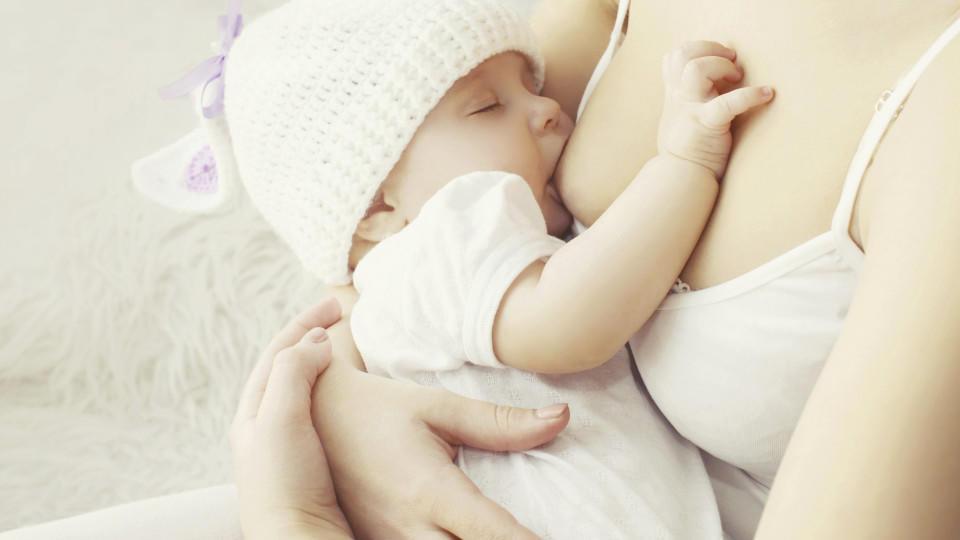 Erstmals wurde das Coronavirus in Muttermilch nachgewiesen