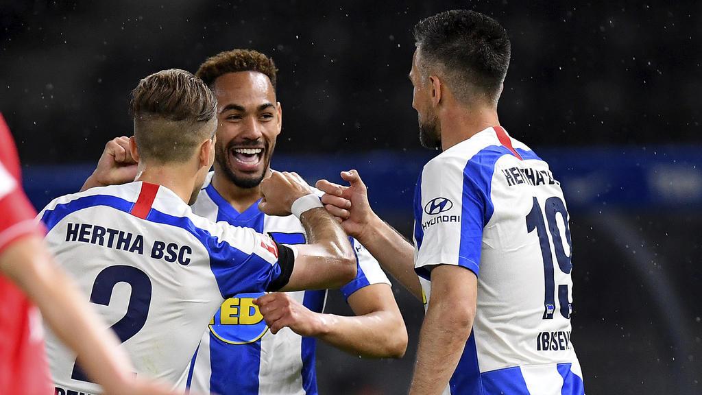 Deutsche Fußball Liga mahnt Torjubel bei den Bundesliga-Clubs an