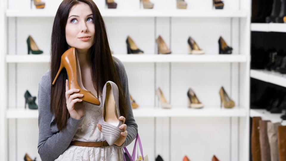 Schuh-Must-Haves: Diese Schuhe sollte Frau im Schuhregal haben.