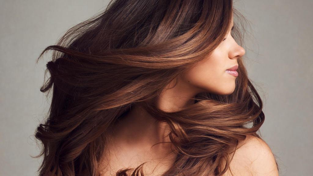 Schöne Haare wollen gepflegt werden - am besten mit unbedenklichen Produkten