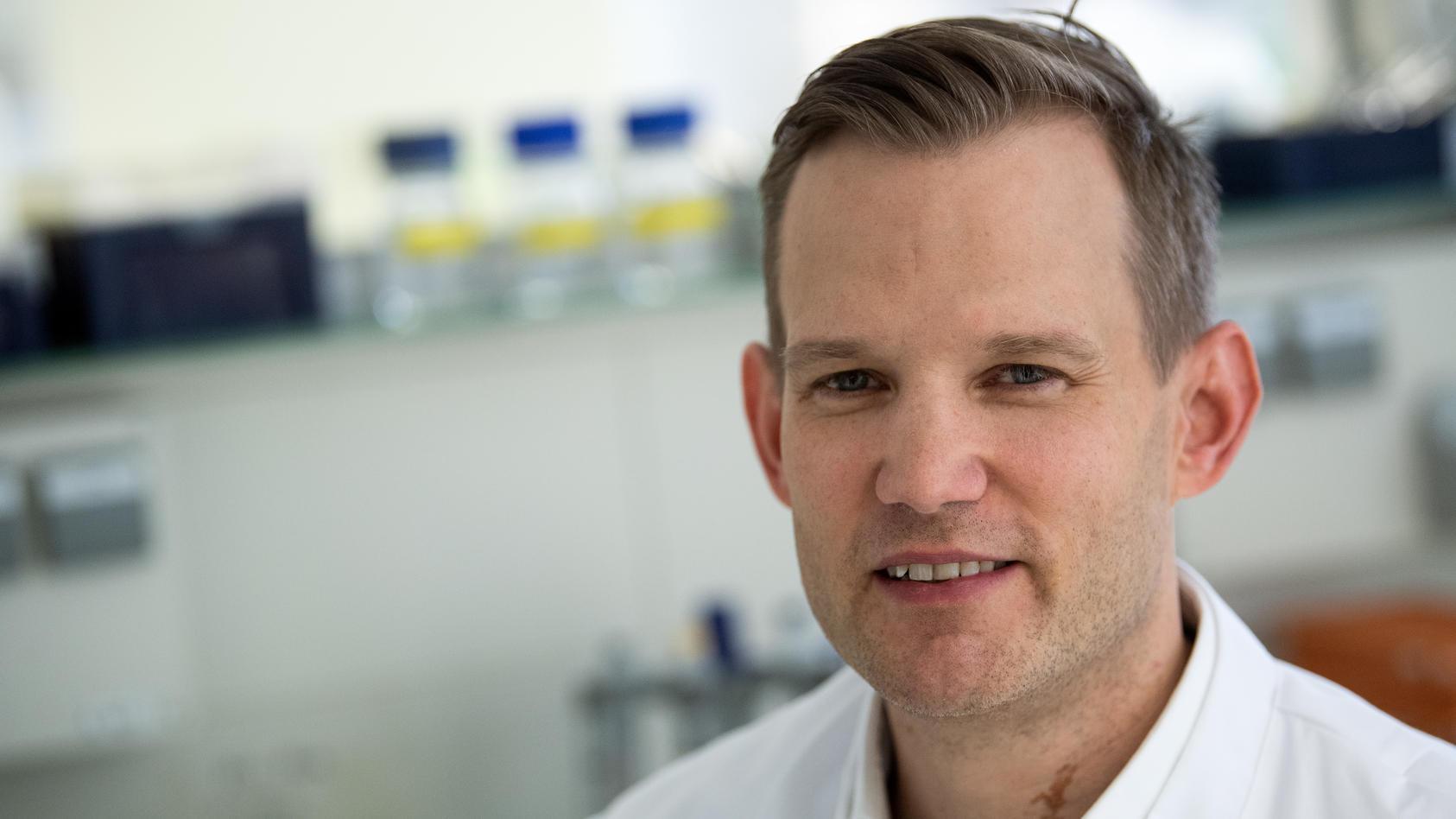 Professor Hendrik Streeck sieht keine zweite Corona-Infektionswelle auf Deutschland zurollen.