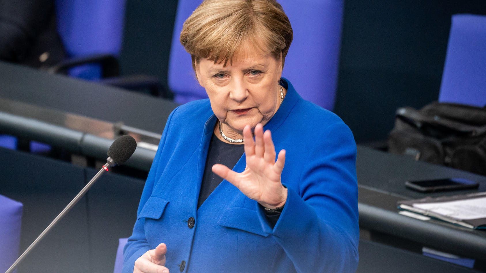 Merkel Pressekonferenz Livestream