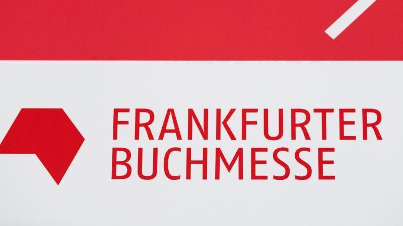 Die Entscheidung ist gefallen:die Frankfurter Buchmesse findet statt. Foto: Silas Stein/dpa