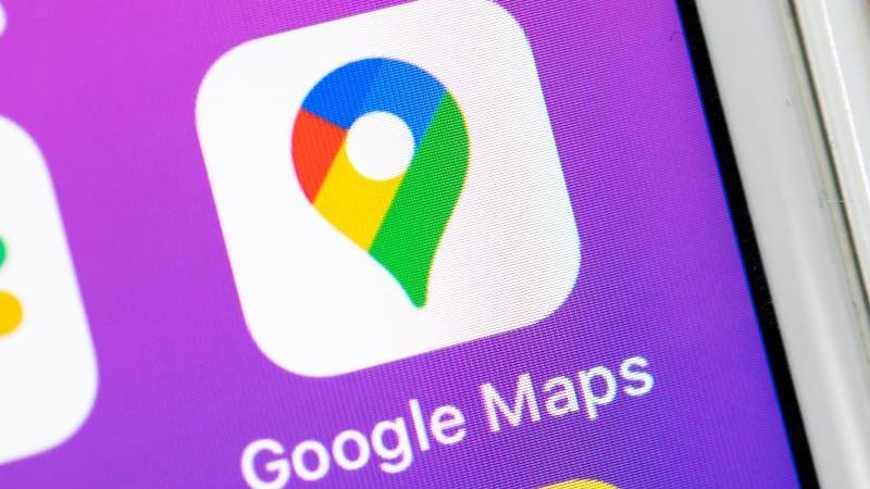 Google Maps ist zumindest aufAndroid-Geräten der Quasi-Standard in Sachen Karten und Navigation. Foto: Catherine Waibel/dpa-tmn