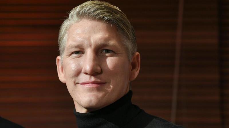 Bastian Schweinsteiger, ehemaliger Fußball-Nationalspieler. Foto: Jens Kalaene/dpa-Zentralbild/dpa/Archivbild