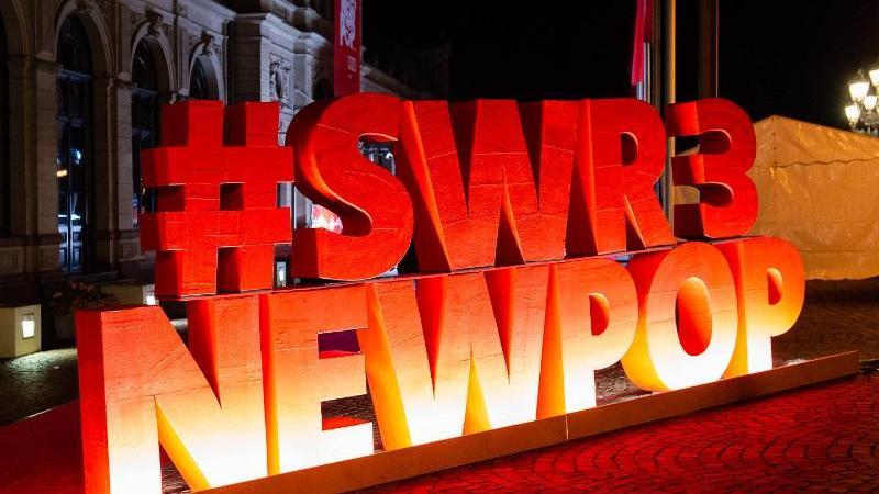 Das SWR3 New Pop Festival 2020 in Baden-Baden ist abgesagt. Foto: SWR - Südwestrundfunk/SWR/ Bjoern Pados/obs