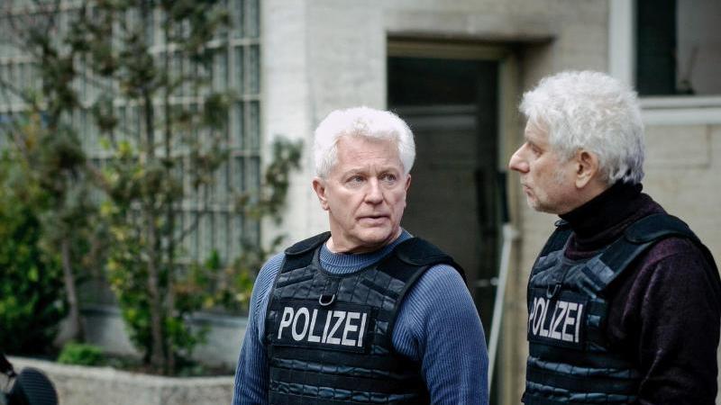 """Eine Szene aus dem """"Tatort:Unklare Lage"""". Foto: Hagen Keller/BR/ARD/dpa"""